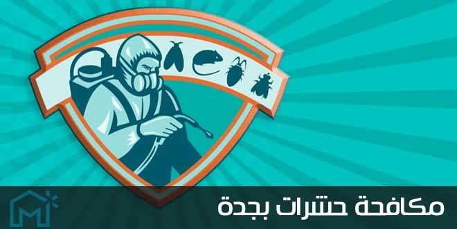 شركة مكافحة حشرات بجدة 0550671001